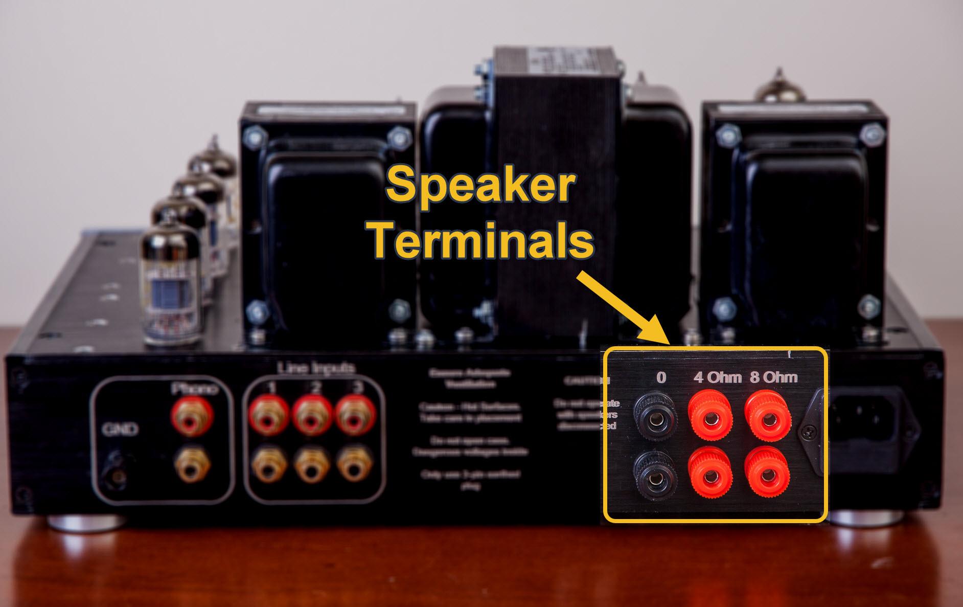 Valve Amplifiers Faq